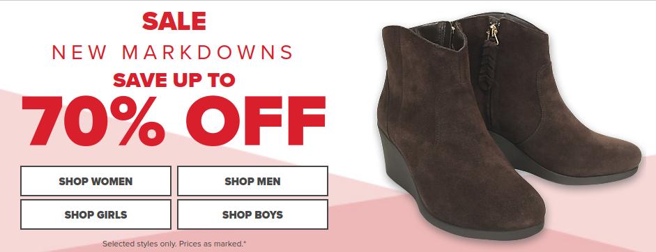 Crocs Crocs: Sale up to 70% off shoes