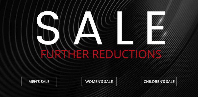Cruise Cruise: Sale up to 60% off designer womenswear and menswear