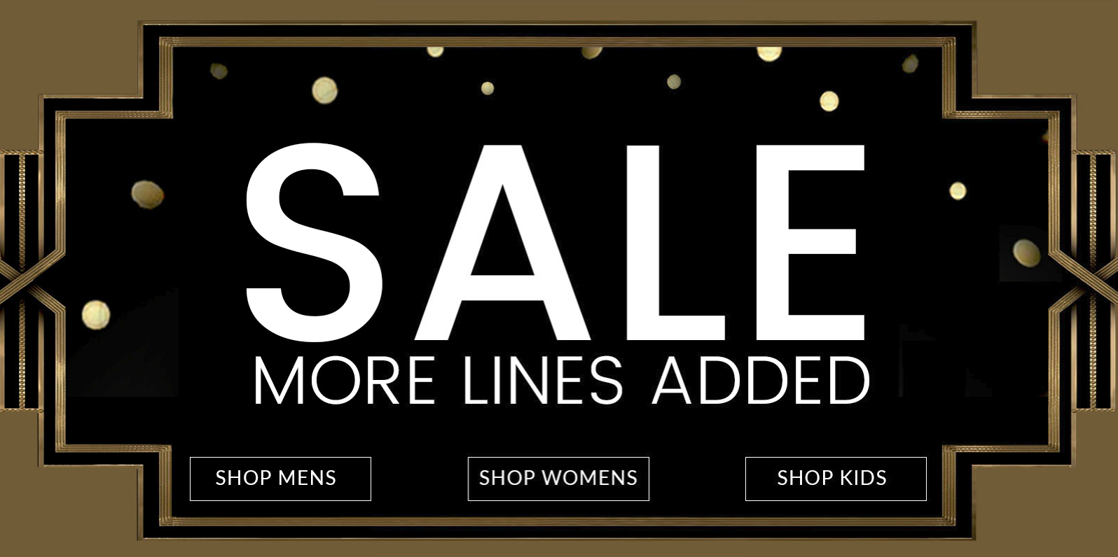 Cruise: Sale up to 80% off clothing, shoes and accessories