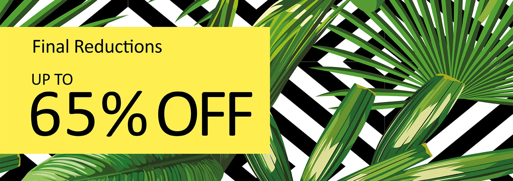 Culture Vulture: Sale up to 65% off home & garden, clothing & accessories and gifts