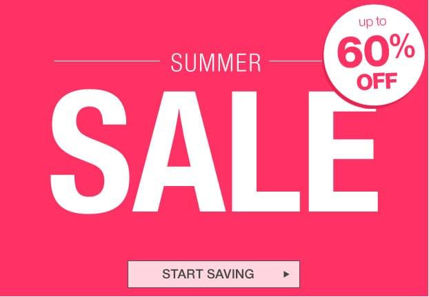 Damart: Summer Sale up to 60% off ladieswear, menswear, footwear