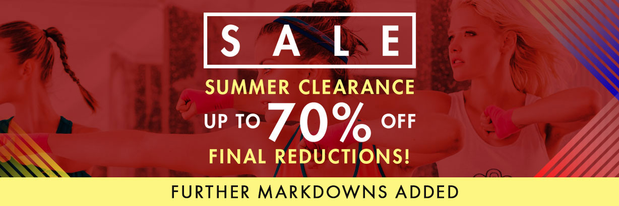 Dare2b: Sale up to 70% off sports clothing, equipment and more
