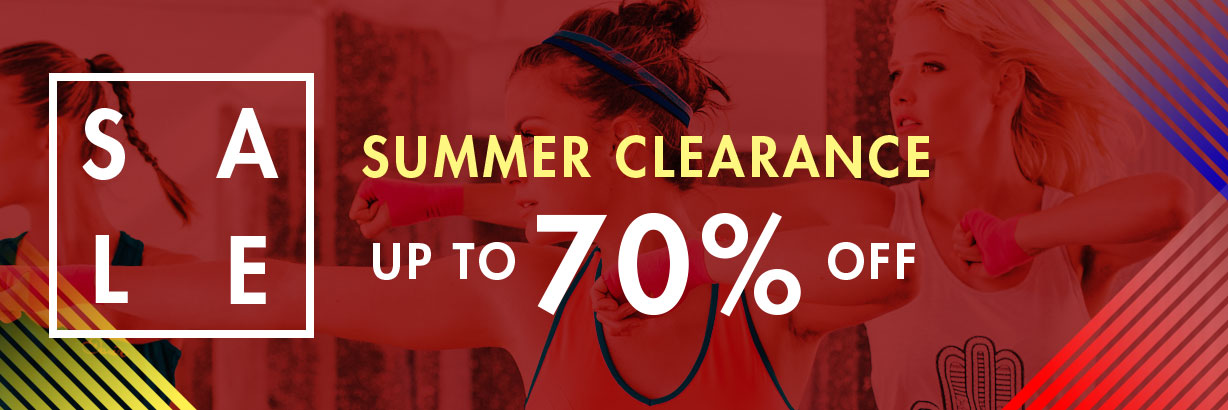 Dare2b: Summer Sale up to 70% off sport clothing and equipment