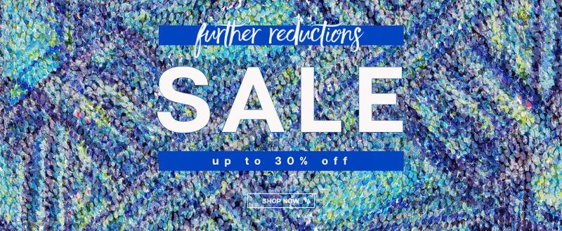 Dashfashion: Sale up to 30% off womenswear