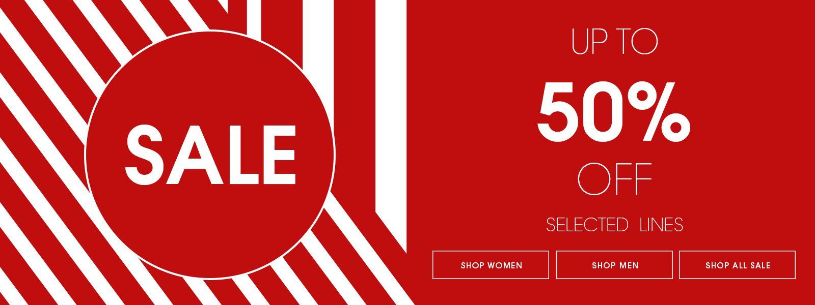 Ecco Shoes: Sale up to 50% off women & men shoes