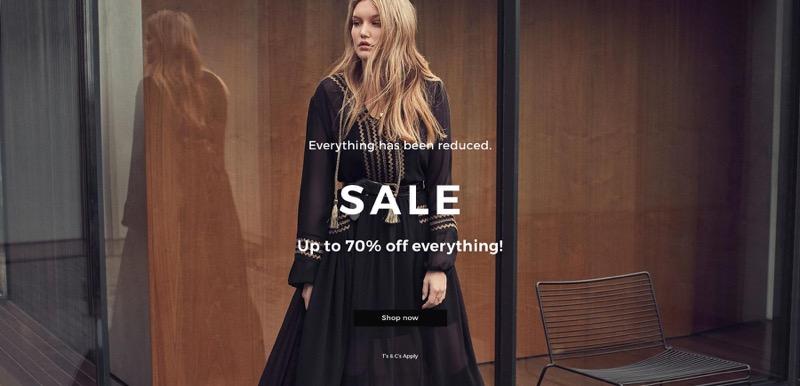 Elvi Elvi: Sale up to 70% off plus size clothing