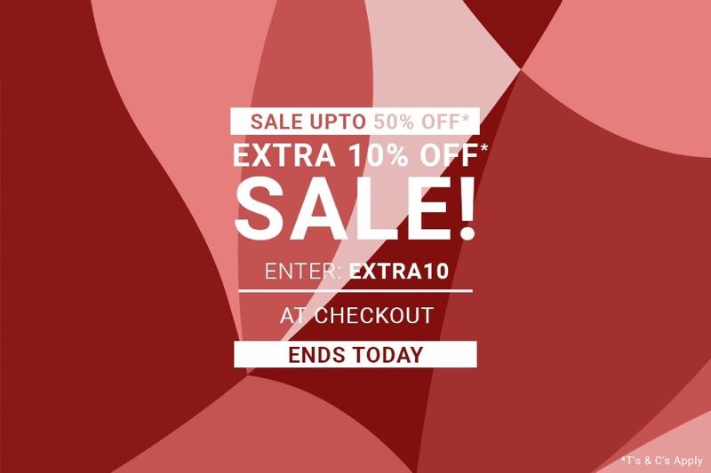 Elvi Elvi: extra 10% of sale on womens fashion
