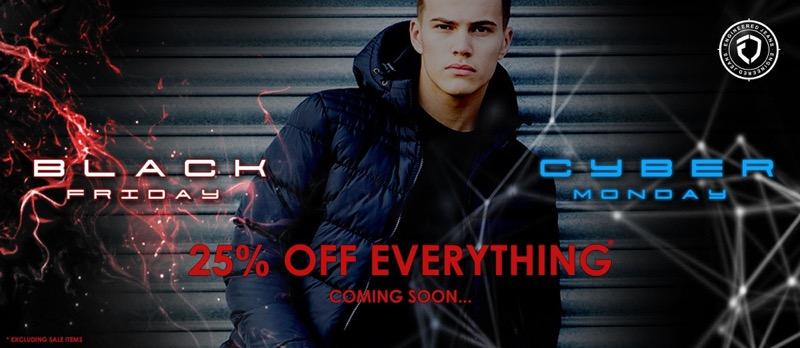 Black Friday ETO Jeans: 25% off mens fashion