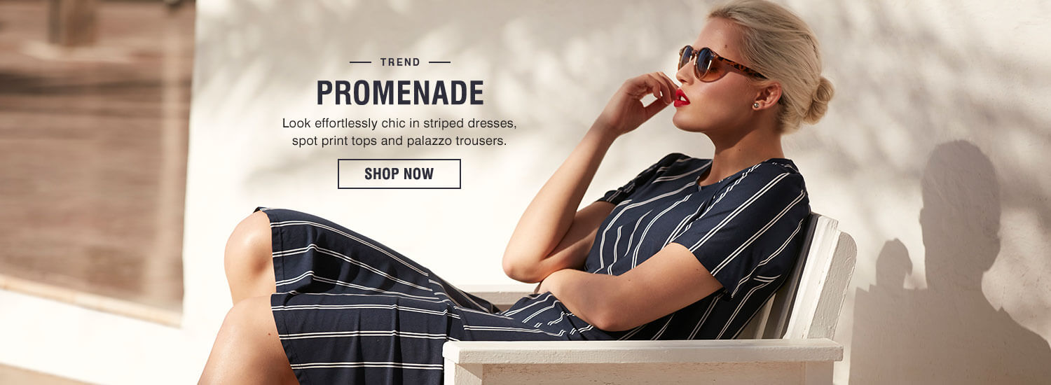Evans Clothing: Sale up to 30% off women's clothing