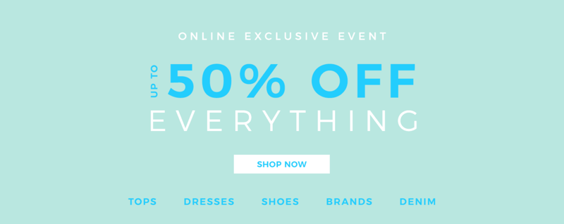 Evans Clothing Evans Clothing: up to 50% off plus size clothing