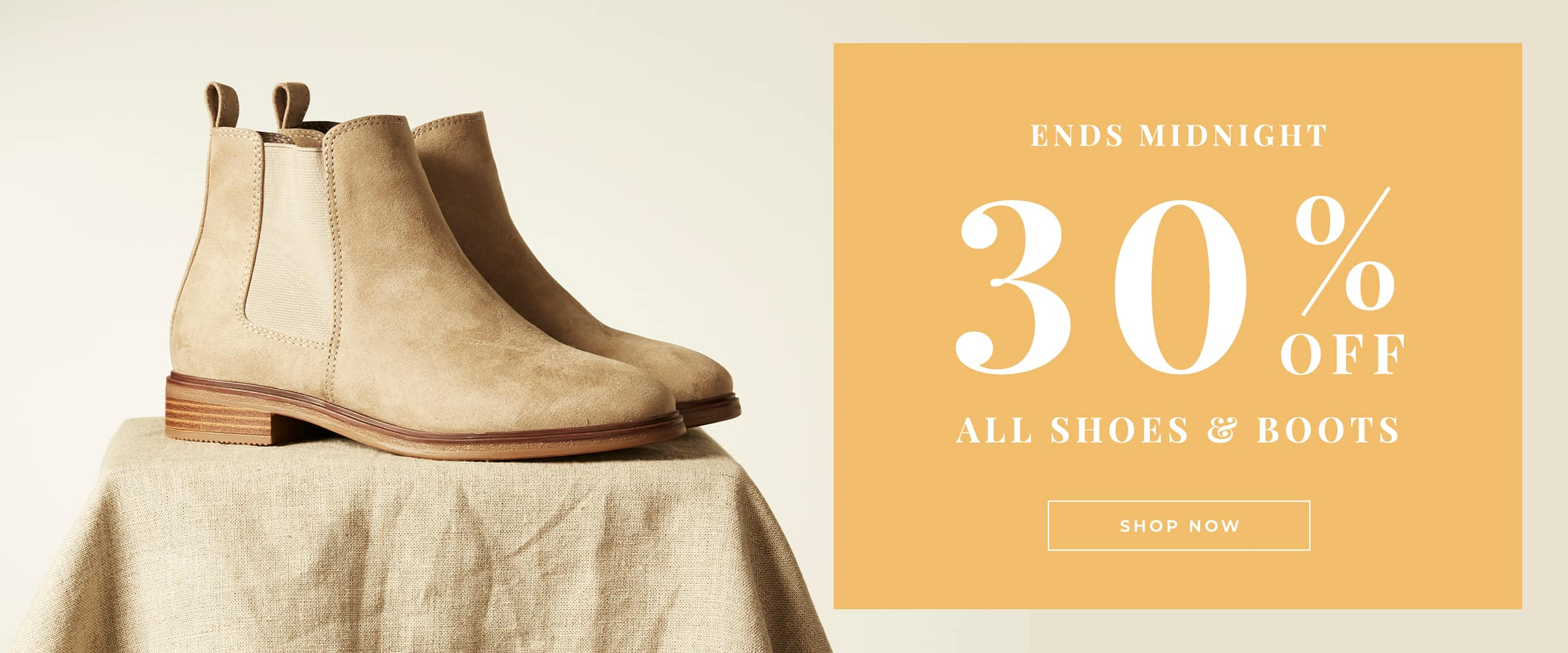 Evans Clothing Evans Clothing: 30% off all women's shoes & boots
