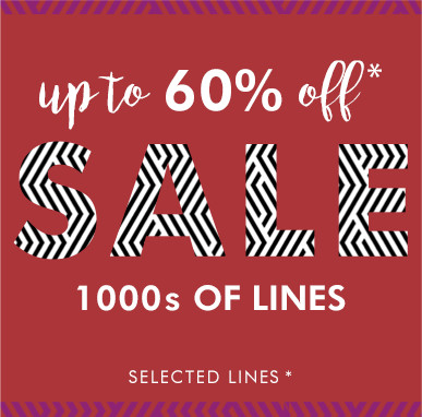 Fashion World Fashion World: Sale up to 60% off clothing, footwear and lingerie
