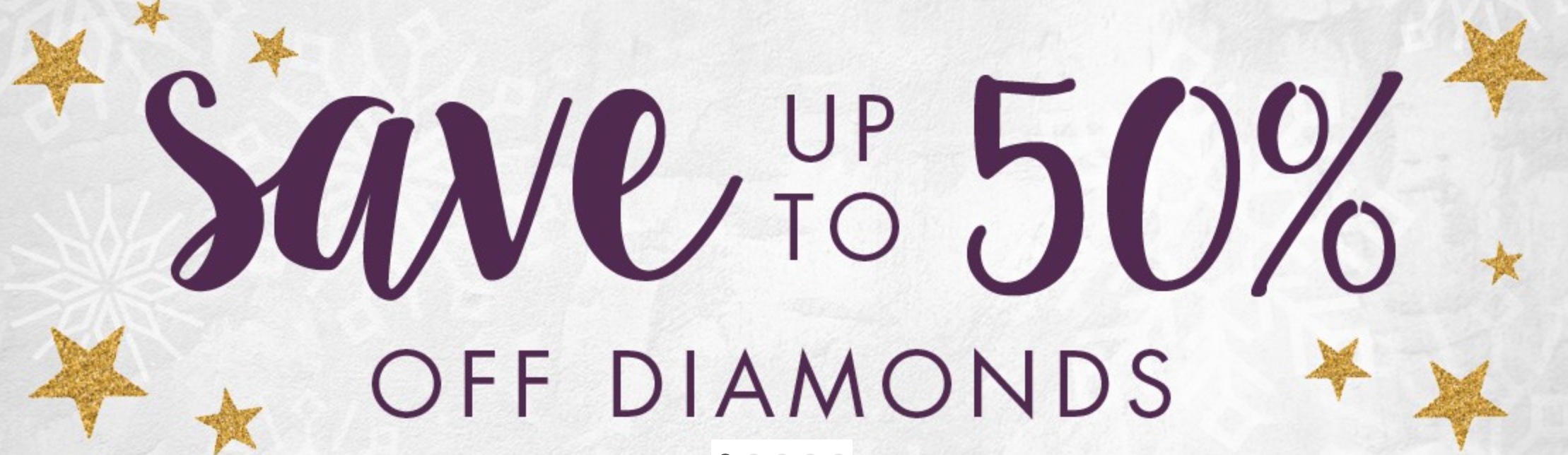 Fhinds: up to 50% off diamonds