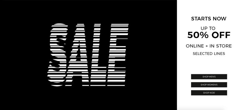 Flannels: Sale up to 50% off women's & men's luxury designer fashion