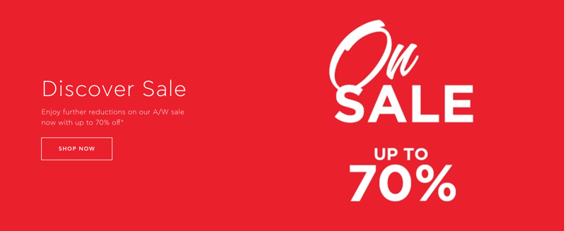 Folli Follie: Sale up to 70% off jewellery, watches, bags and accessories