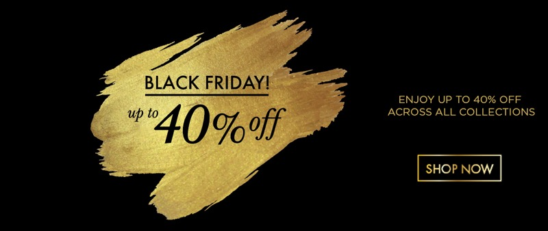 Folli Follie Black Friday Folli Follie: up to 40% off across all collections