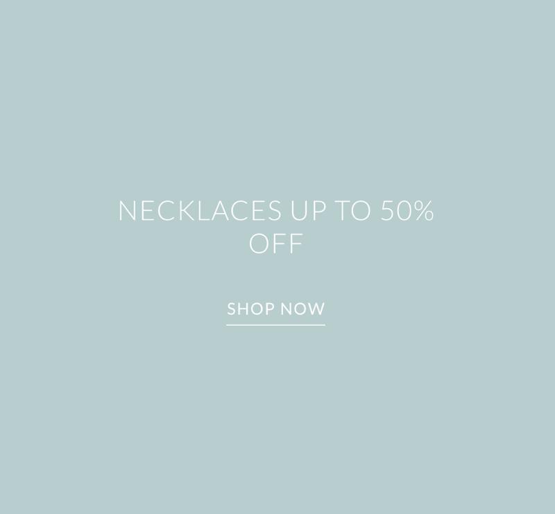 Fraser Hart Fraser Hart: Sale up to 50% off necklaces