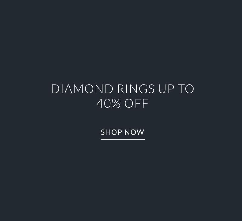 Fraser Hart Fraser Hart: Sale up to 40% off diamond rings