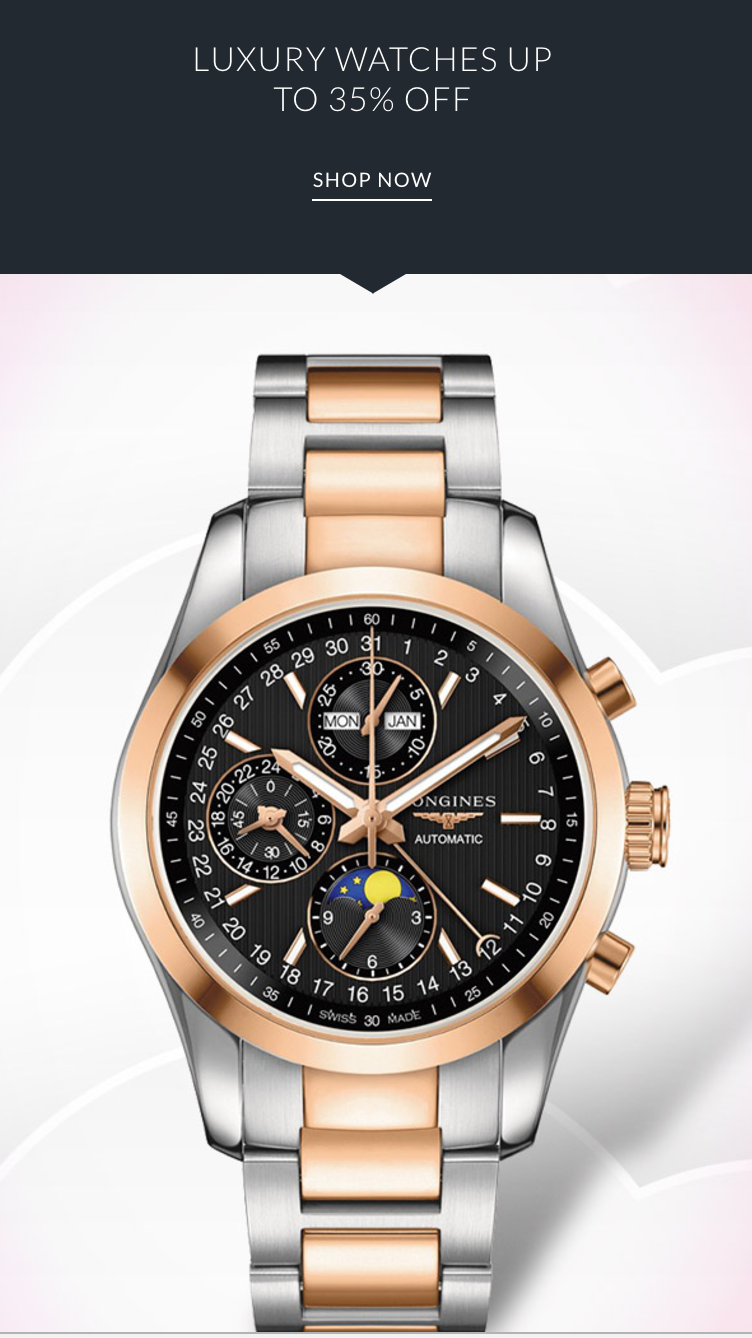 Fraser Hart Fraser Hart: Sale up to 35% off luxury watches