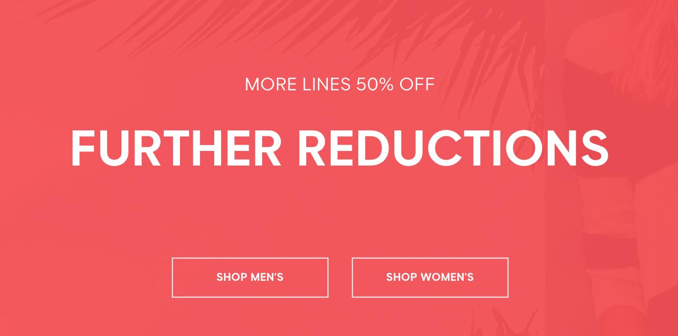 GANT: Sale 50% off women's and men's fashion