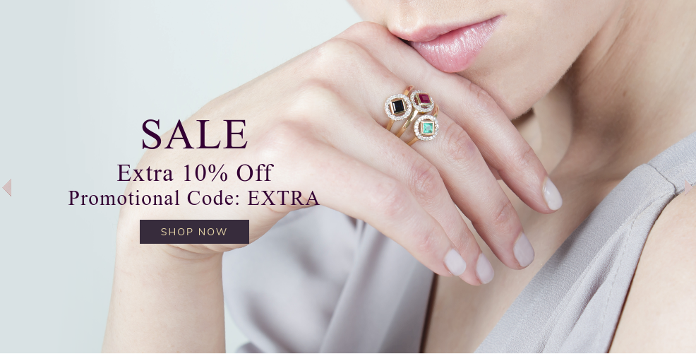 Gemondo Jewellery Gemondo Jewellery: extra 10% off jewellery from sales