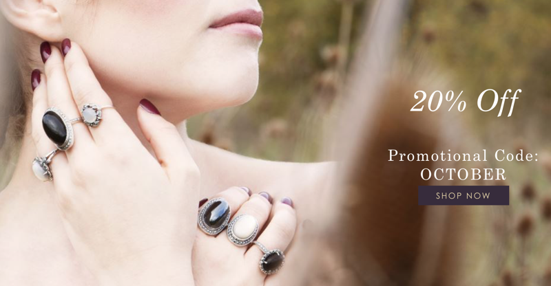 Gemondo Jewellery Gemondo Jewellery: 20% off jewellery