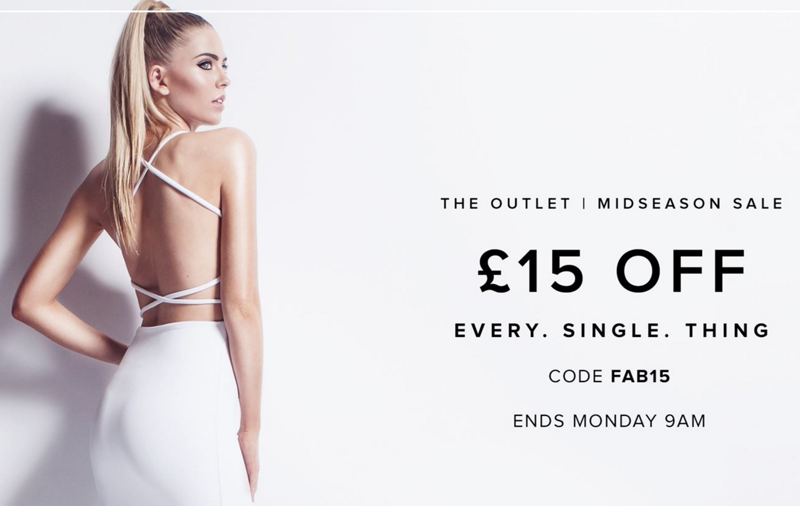 Gorgeous Couture: Mid Season Sale 15% off every single thing