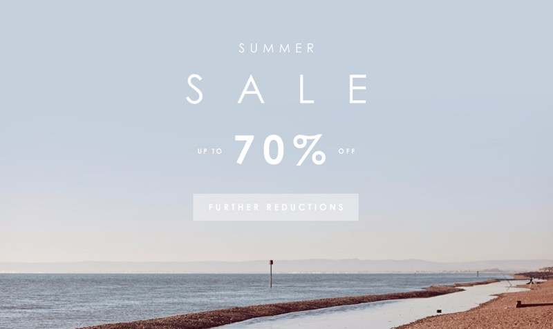 Great Plains Great Plains: Summer Sale up to 70% off women's fashion