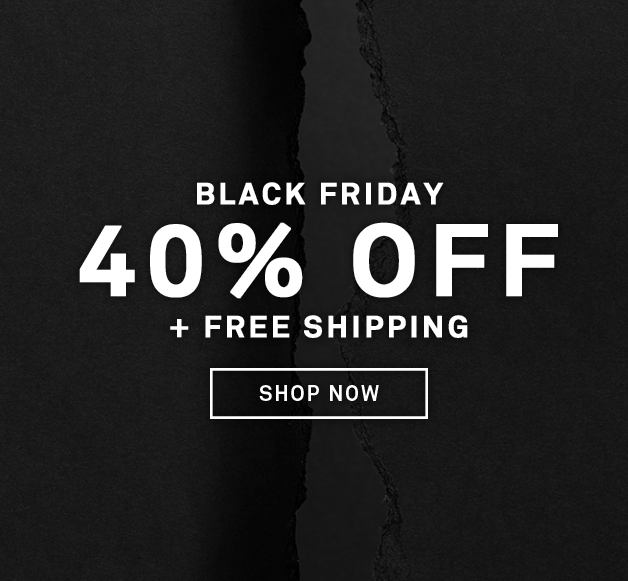Black Friday Happy Socks: 40% off