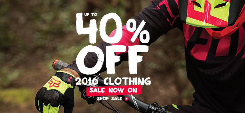 Hargroves Cycles: Sale up to 40% off on huge range of bikes, clothing and accessories