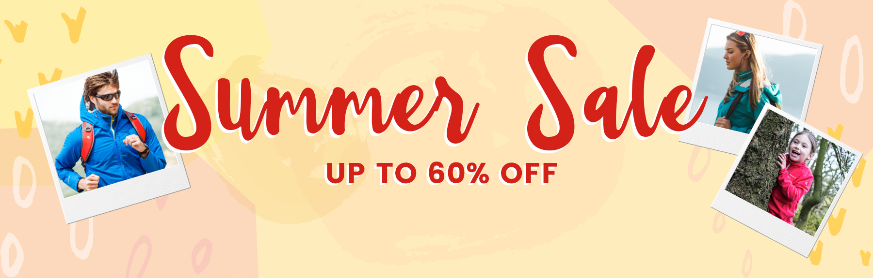 Hawkshead: Summer Sale up to 60% off family outdoor outfitters