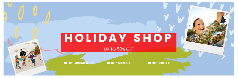 Hawkshead: up to 50% off family outdoor outfitters