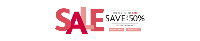 Hotter Shoes Hotter Shoes: Sale up to 50% off women's & men's footwear