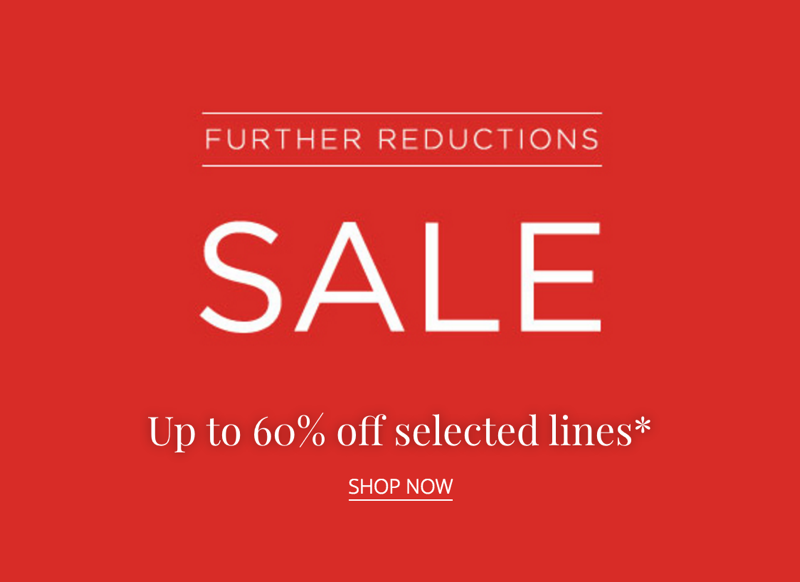 House of Fraser House of Fraser: Sale up to 60% off women's dresses