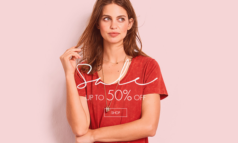 Hush: Sale up to 50% off selected dresses, jacket, knitwear and nightwear