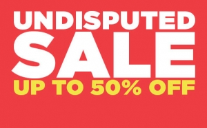 JD Sports: sale up to 50% off