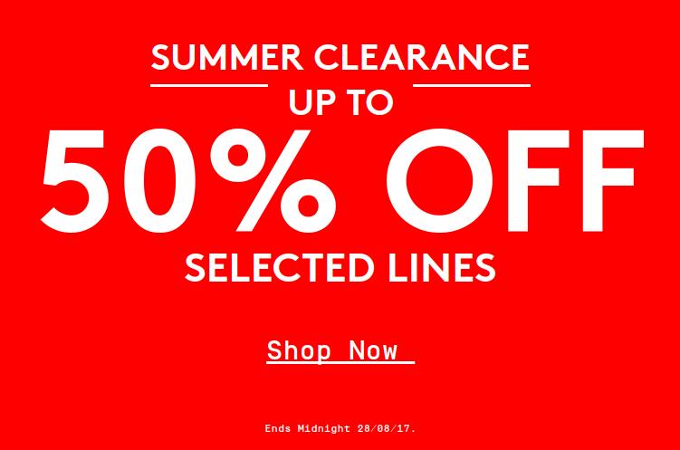 Jacamo: Sale up to 50% off mens clothing