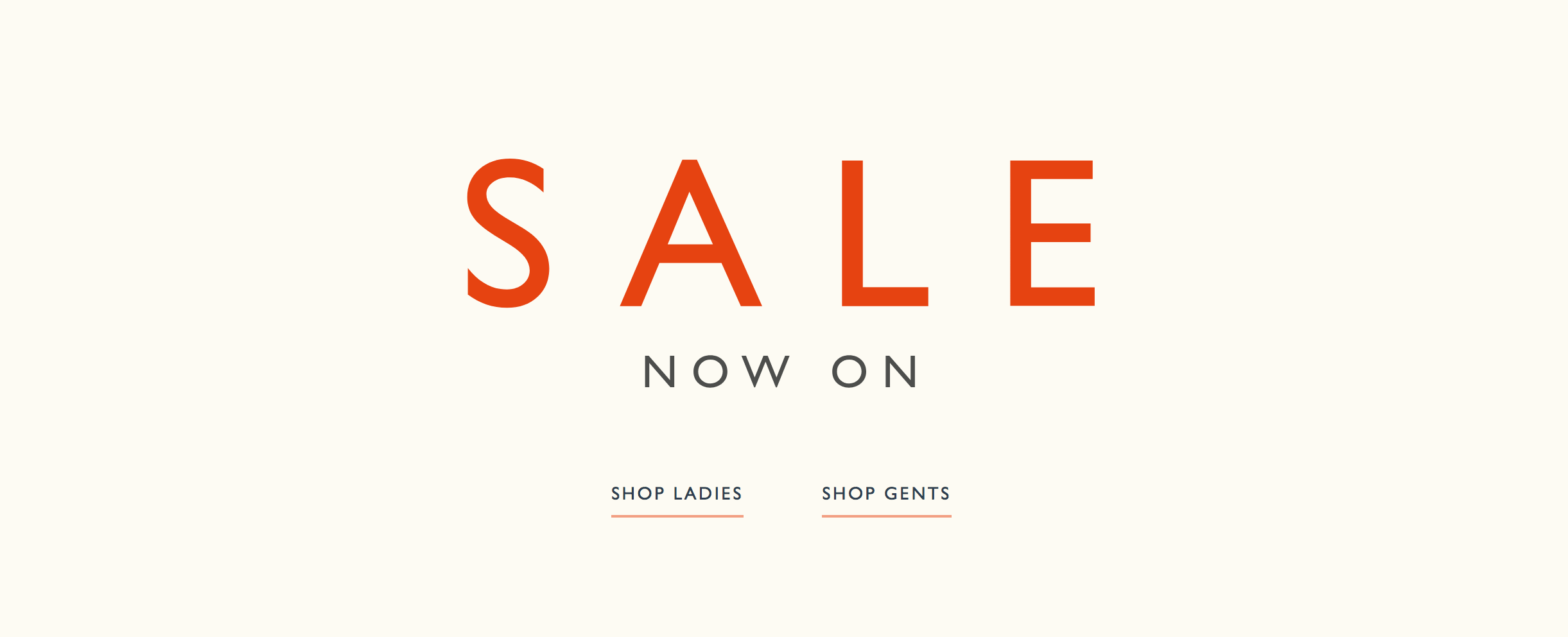 Jack Wills Jack Wills: Sale up to 50% off ladies and gents clothing