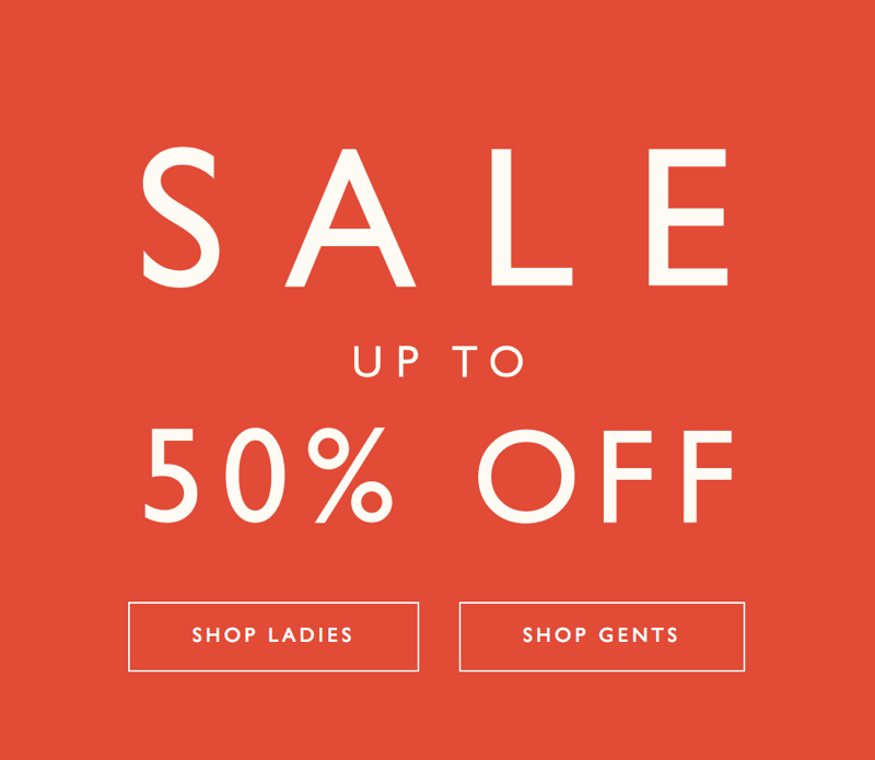 Jack Wills Jack Wills: Sale up to 50% off ladies and gents fashion