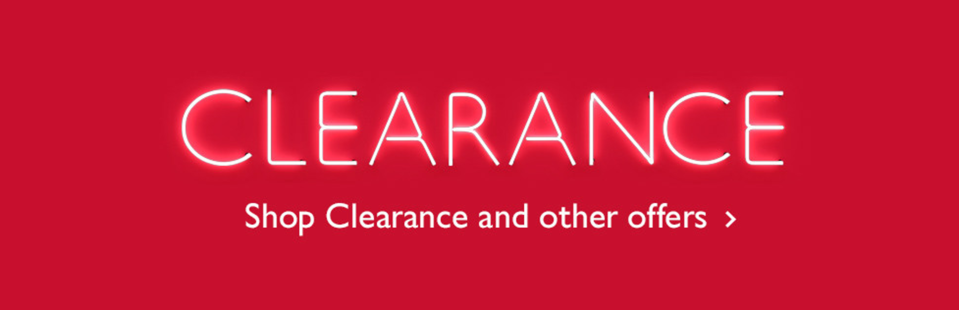 John Lewis: Sale up to 70% off many items