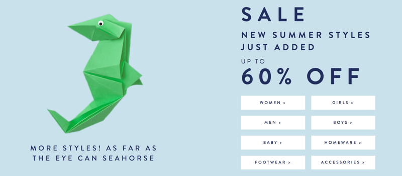 Joules Joules: Sale up to 60% off clothes, homeware, footwear and accessories