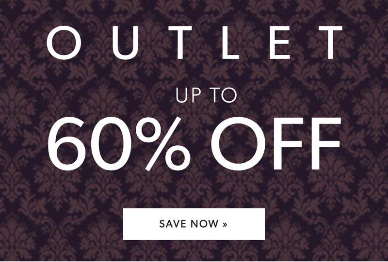 Julipa: Sale up to 60% off clothing