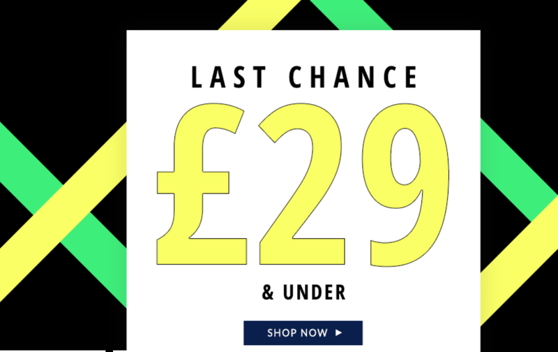 Just Last Season: Sale up to 70% off women's designer fashion
