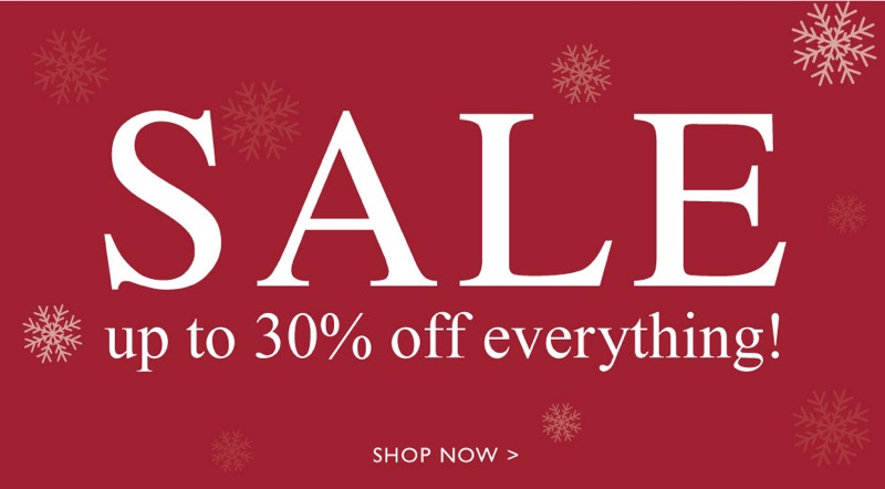 Just Sheepskin: Sale up to 30% off slippers and boots