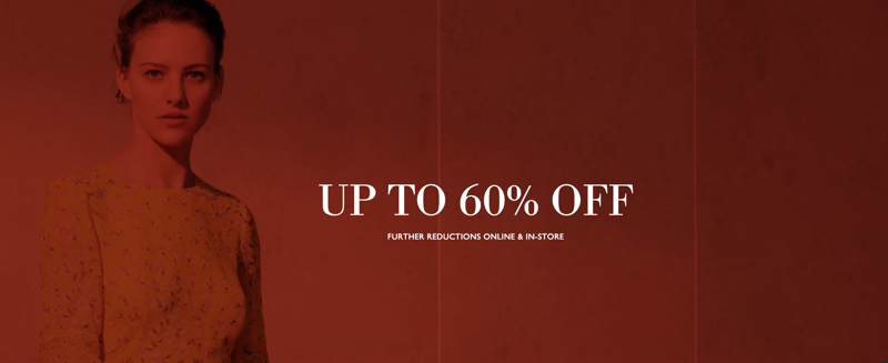 L.K.Bennett: Sale up to 60% off many outfits