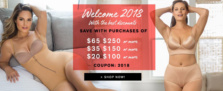 Leonisa Leonisa: up tp $65 off lingerie
