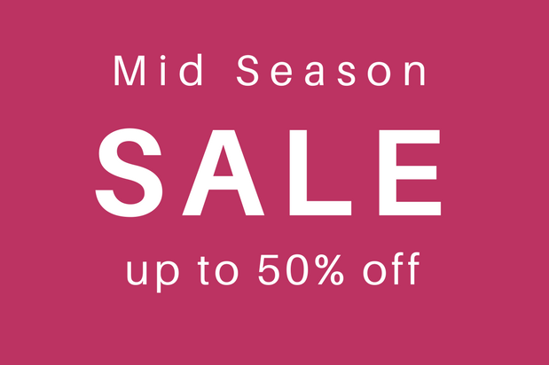 Lily Charmed: Mid Season Sale up to 50% off jewellery
