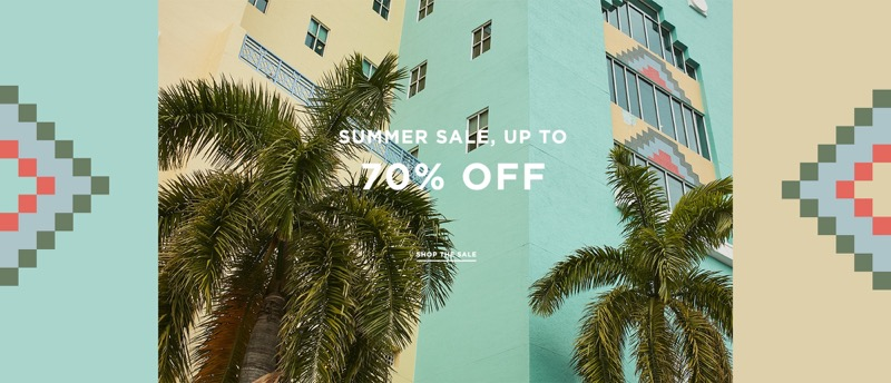 Little Mistress: Sale up to 70% off huge selection of women's clothing