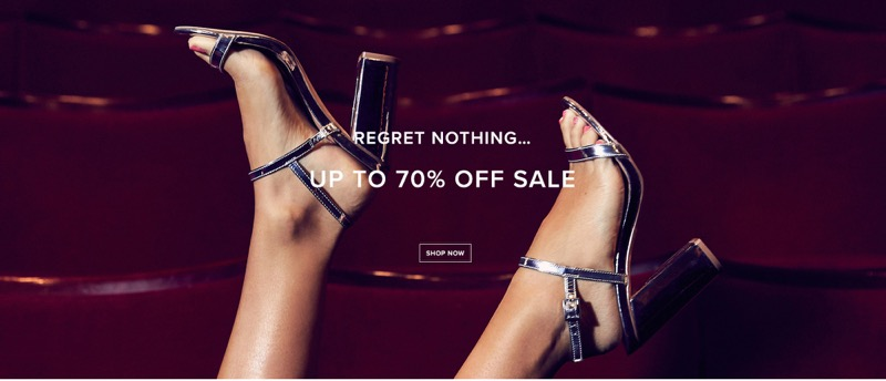 Little Mistress: Sale up to 70% off women's clothing
