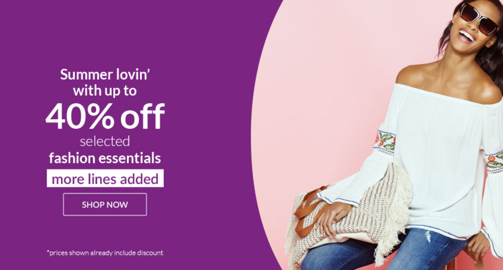 Littlewoods Littlewoods: Sale up to 40% off women, men and kids fashion